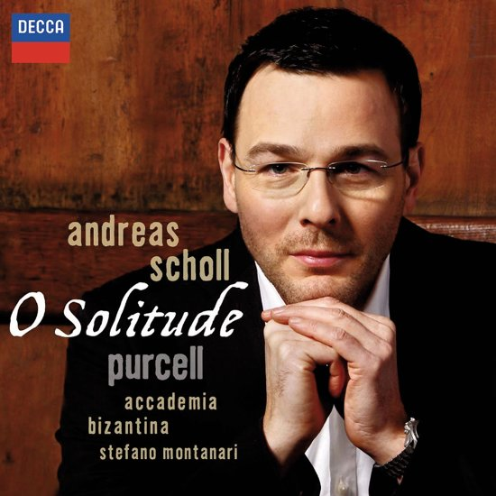 Scholl Sings Purcell