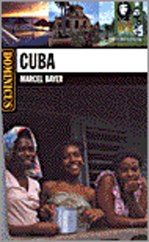 Cuba - Marcel Bayer pdf epub