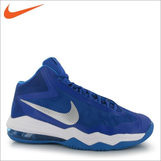 nike basketbalschoenen kopen