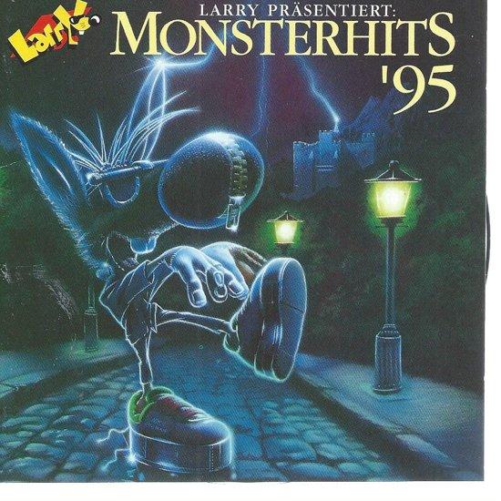 Monster Hits 1995