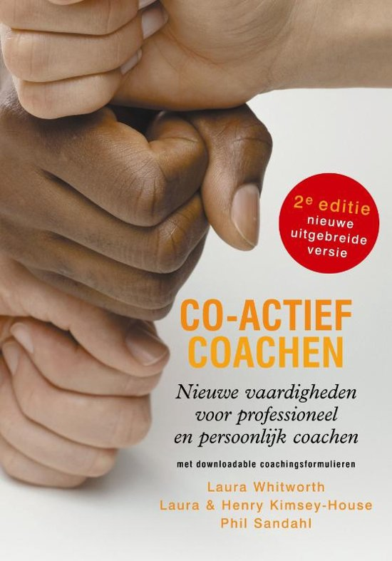 Co-actief coachen
