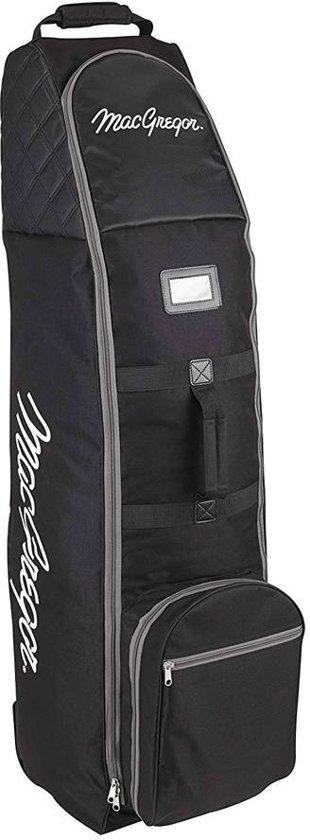 Macgregor Deluxe  Golf Reistas - Zwart