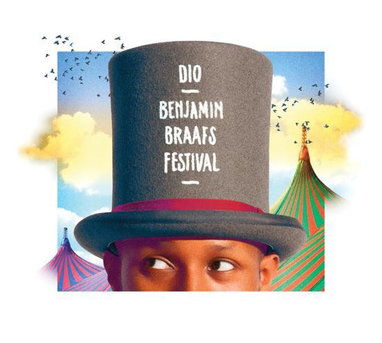 Benjamin Braafs Festival
