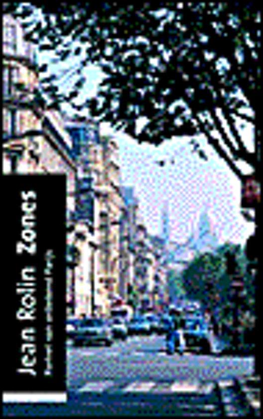 Zones - Jean Rolin pdf epub