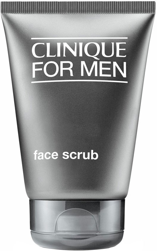 Clinique For Men Face Scrub - 100 ml