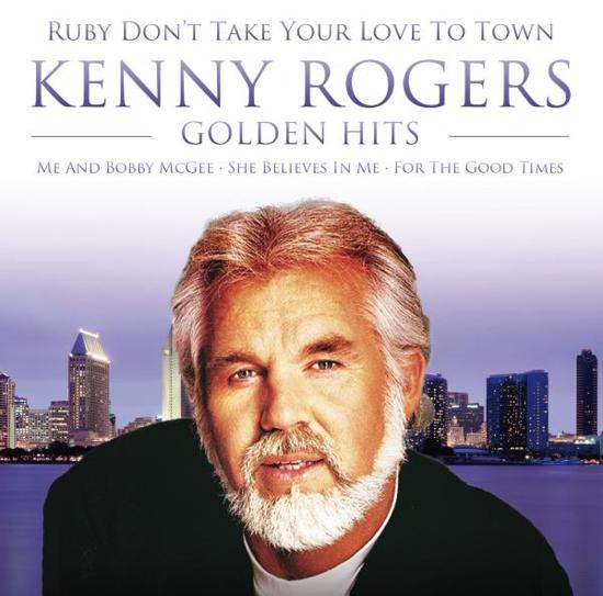 Golden Hits - Ruby Don'T Take Your