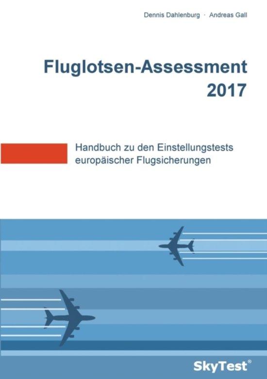 Skytest(r) Fluglotsen-Assessment 2019