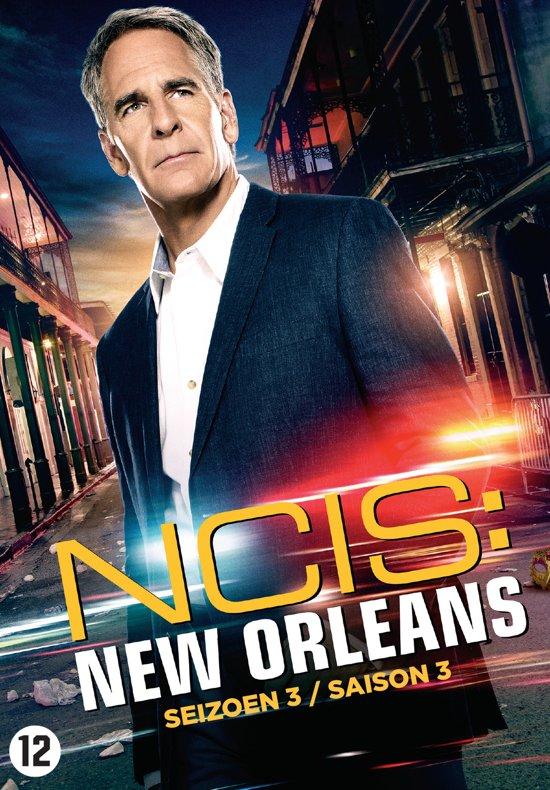 NCIS: New Orleans - Seizoen 3