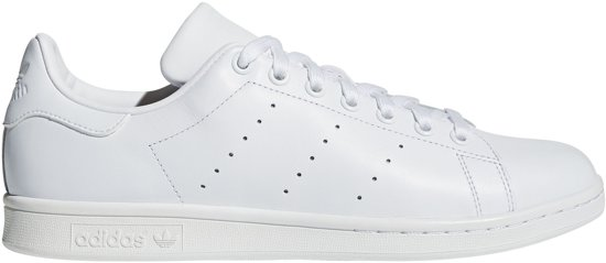 bd180a77d0f Adidas Dames Sneakers Stan Smith Dames - Wit - Maat 40
