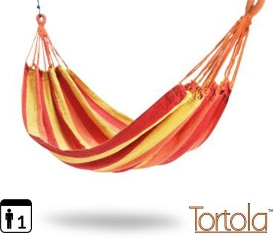 "Hangmat -Tortola ""Salsa"""