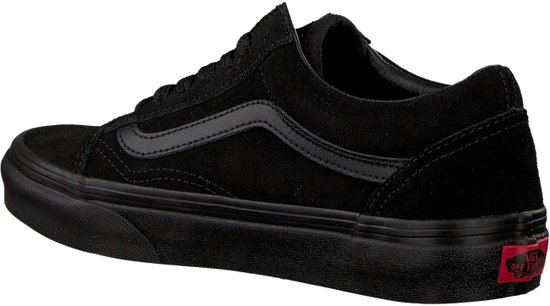 Skool Dames Maat Zwart 38 Old Sneakers Vans 5 Wmn qvw6az6x