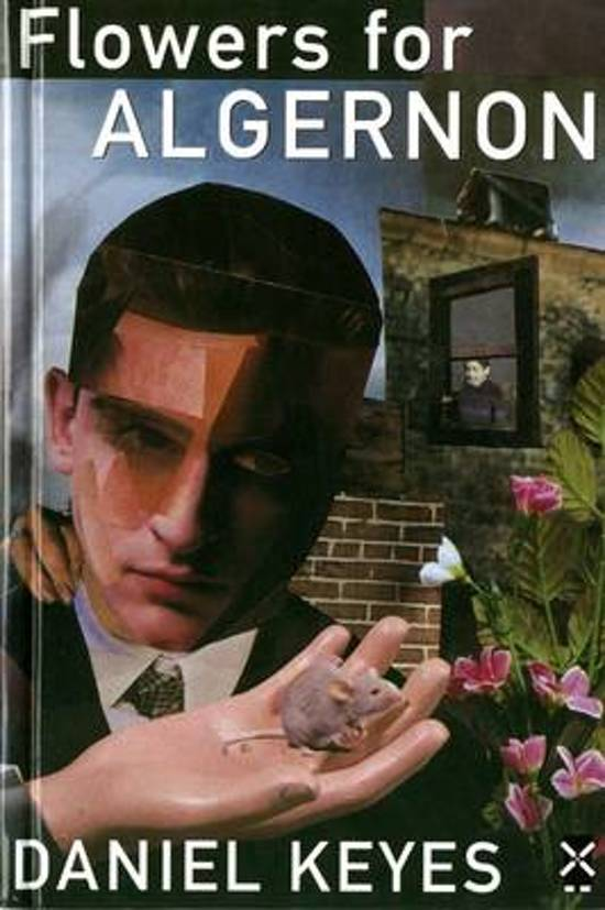 a report on flowers for algernon a science fiction novel by daniel keyes Progress report 11 to 15 daniel key's novel flowers for algernon flowers for algernon by daniel keyes is a classic science fiction set.