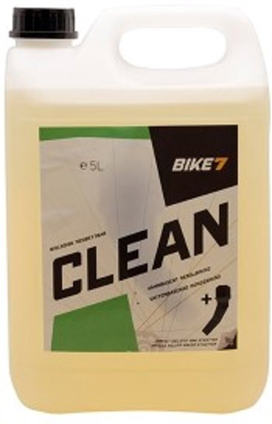 Bike 7 Clean 5L
