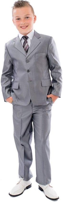 Bruidsjonker Kostuum / Communie Kostuum Mike maat 98