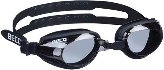 BECO zwembril LIMA - zwart