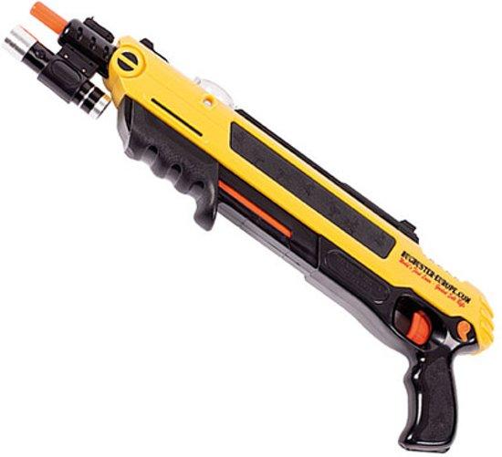 Bugbuster Yellow