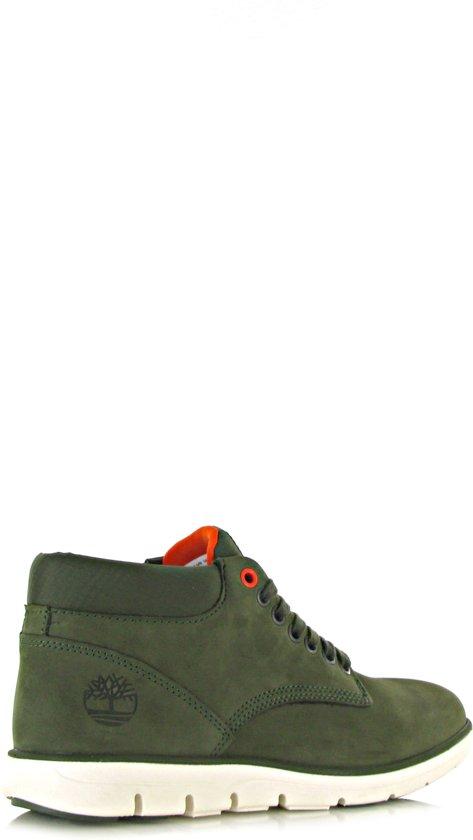 Timberland Groen 41 Chukka Bradstreet Heren Maat Sneakers rwqIzr