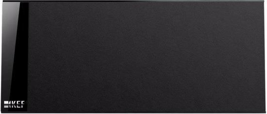 KEF T101c Zwart