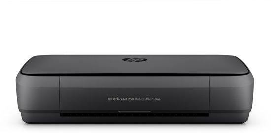 HP OfficeJet 250 Mobile Printer (CZ992A)