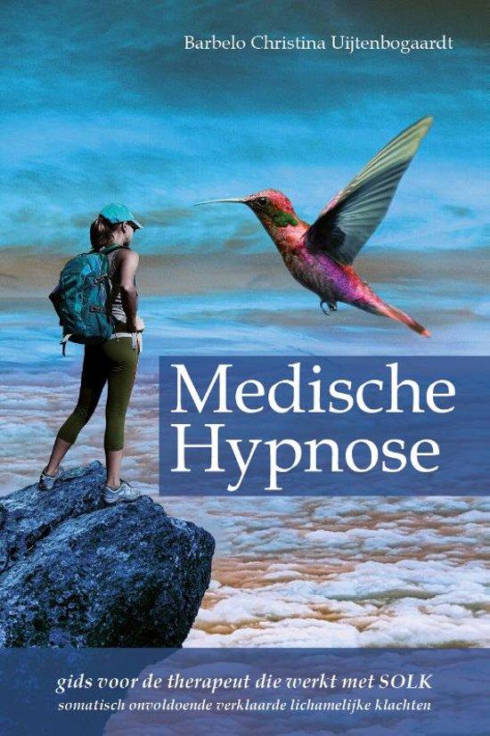 Medische Hypnose - gids voor de therapeut die werkt met SOLK