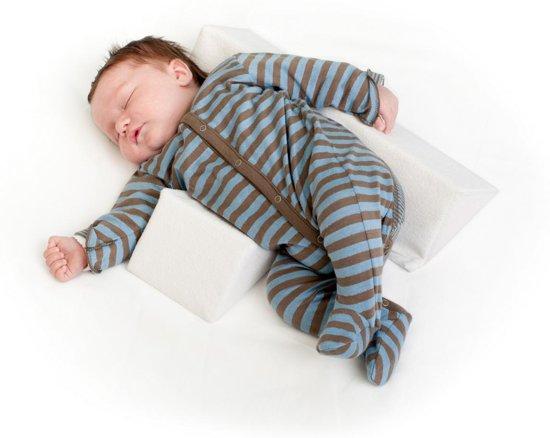 Zijligkussen Delta Baby