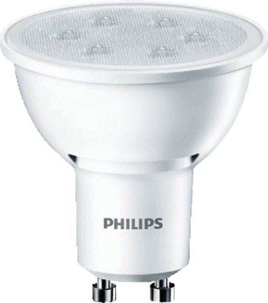 Philips CorePro LEDspotMV 3.5-35W GU10 830 36D Niet Dimbaar
