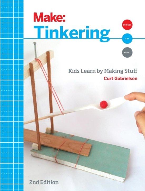 Tinkering, 2e