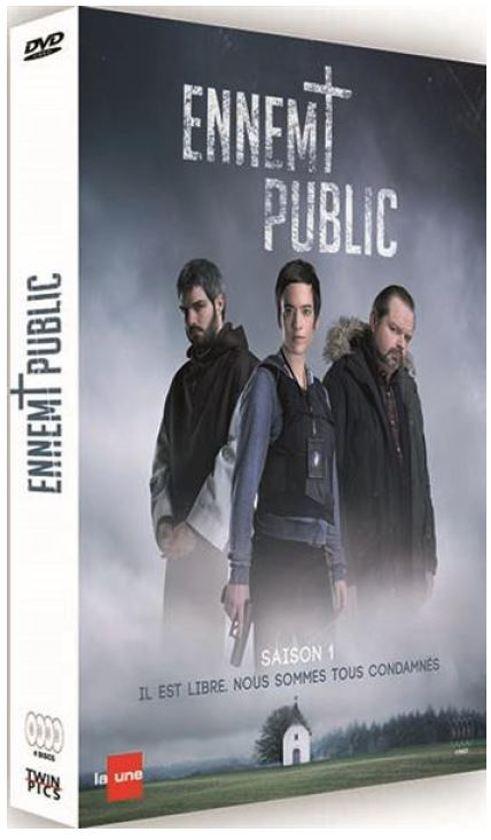 Ennemi Public - Seizoen 1