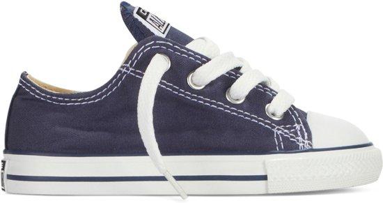 Bleu Baskets Converse - Taille 24 Vwt8dTD