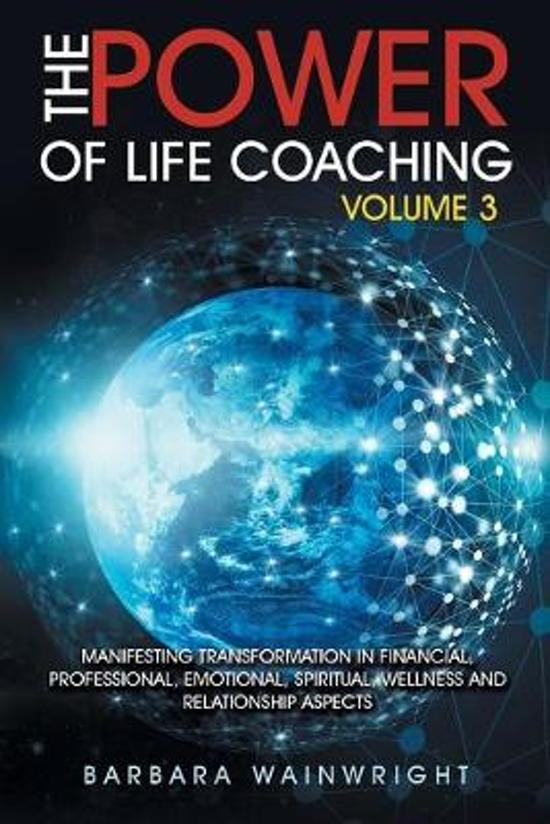 The Power of Life Coaching Volume 3