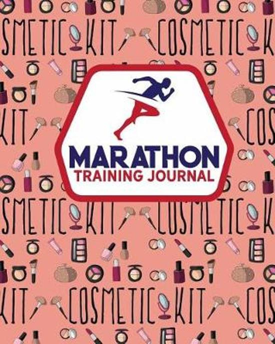 Marathon Training Journal