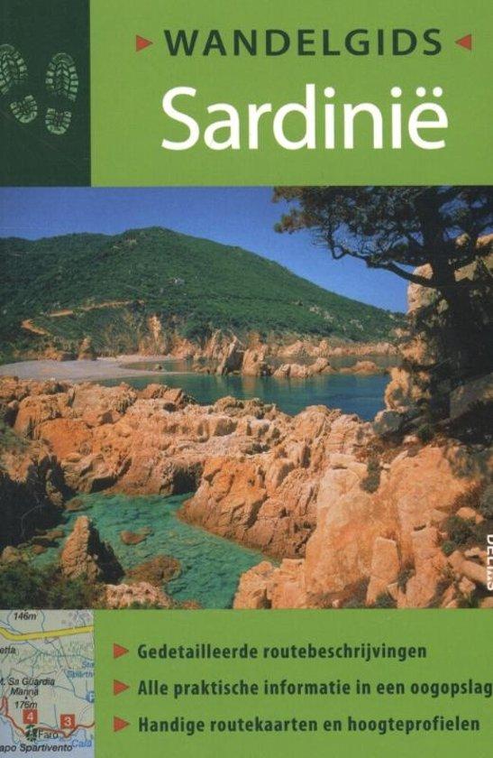 Daltas wandelgids sardinie