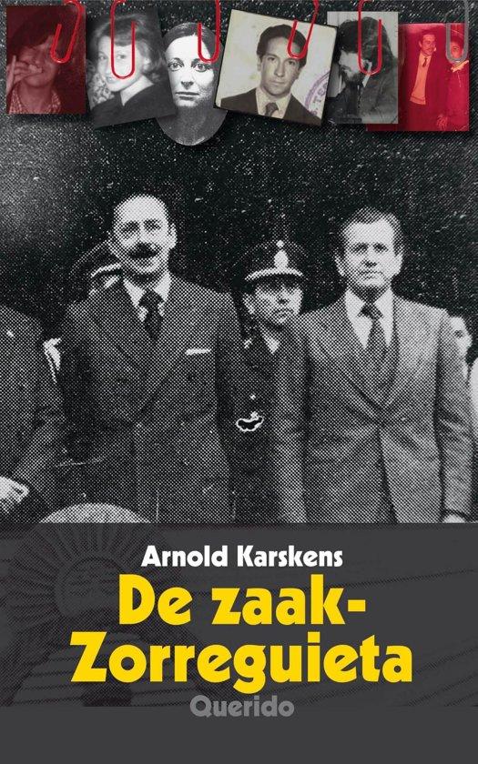 De zaak-Zorreguieta