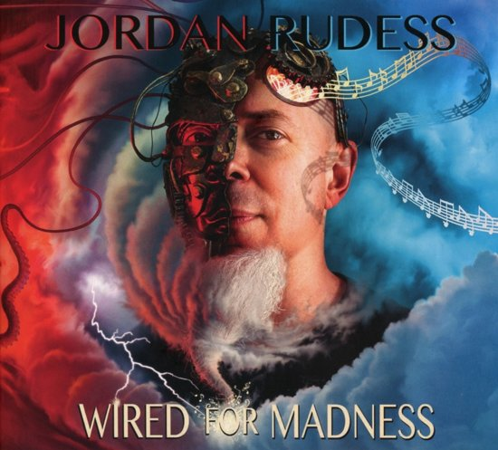 Wired For Madness -Digi-