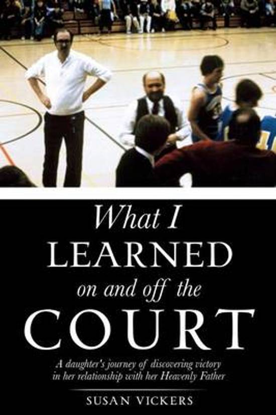 What I Learned on and Off the Court