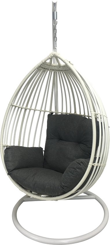 Swing Egg Stoel.Egg Stoel Best Arne Jacobsen Egg Chair For Kids Bauhaus Italia With