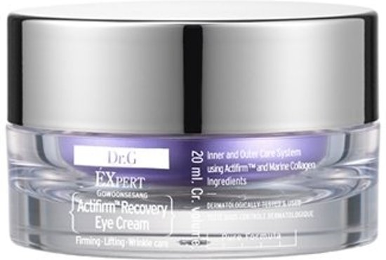 Dr.G - Actifirm Lifting eye cream