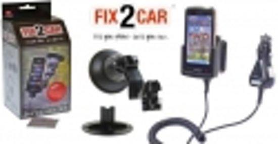 Kram 62178 Fix2Car Actieve Houder met zuignap Nokia C6-01