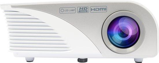 Salora 40BHD1200 - Mini Beamer