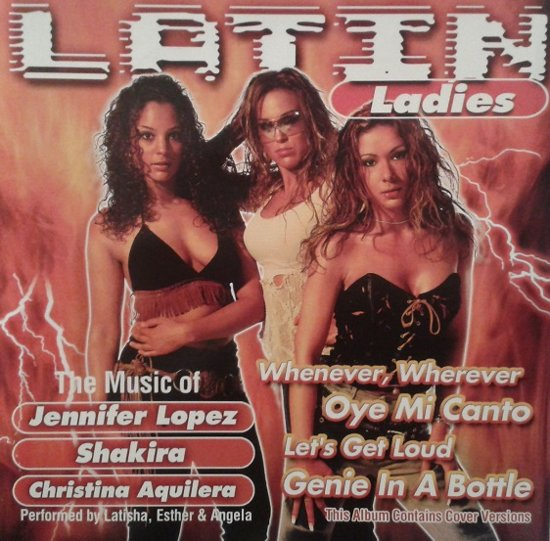 Latin Ladies