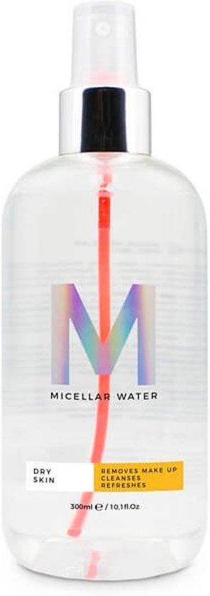 Fancy Handy Micellar Water Dry Skin 300ml.