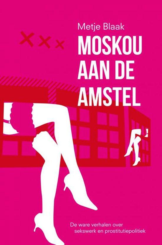 Moskou aan de Amstel