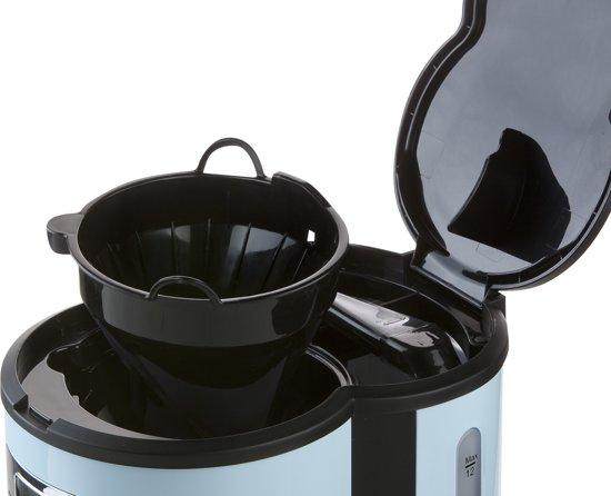 Domo DO478K Koffiezetapparaat
