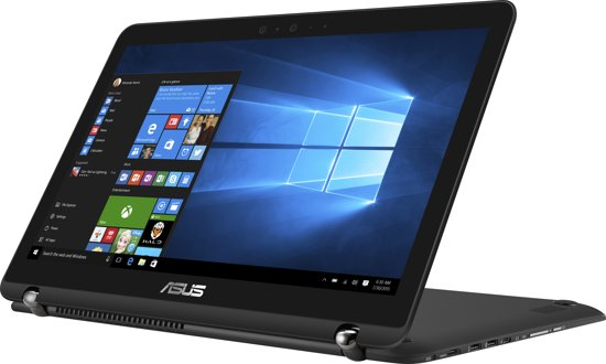 Asus ZenBook Flip UX560UQ-FJ089T - 2-in-1 laptop - 15.6 Inch