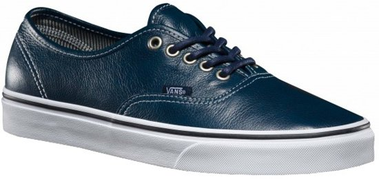 Vans Sneakers Taille Bleu Foncé Des Femmes Authentiques 35 r650fIyt