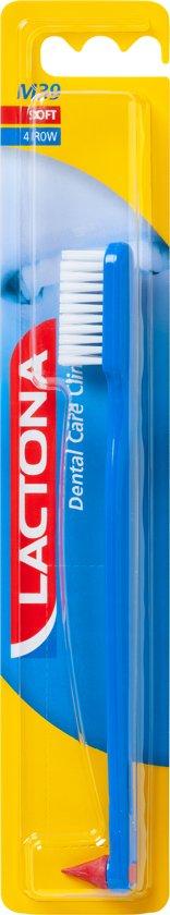 Lactona Nylon M39 Soft - Tandenborstel