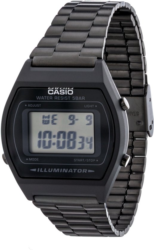 Casio Retro B640WB-1AEF