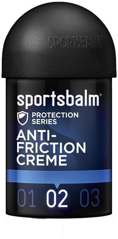Sportsbalm Anti Friction Creme 150ml Per Stuk