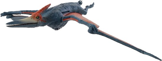 Jurassic World Roarivores Pteranodon - Speelgoeddino