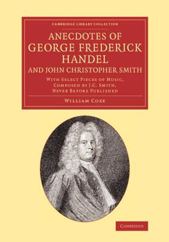 an introduction to the life of george frideric handel The dramatic english oratorios (lengthy choral works of a religious nature) of the german-born english composer (writer of music) and organist george frideric handel were the high point of the entire baroque.